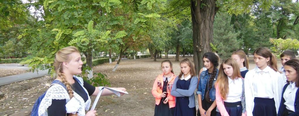 Мы любим свой город Зеленокумск!
